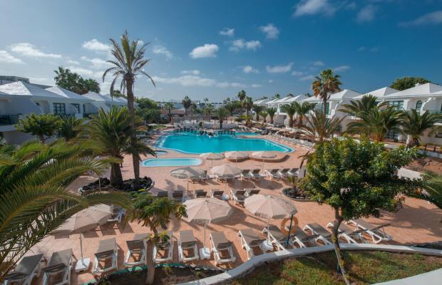 фото H10 Ocean Suites (ex. H10 Apartamentos Las Palmeras) изображение №14