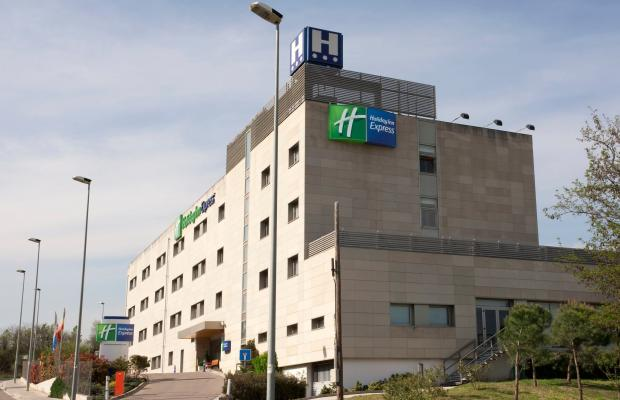 фото отеля Holiday Inn Express Barcelona - Montmelo изображение №1