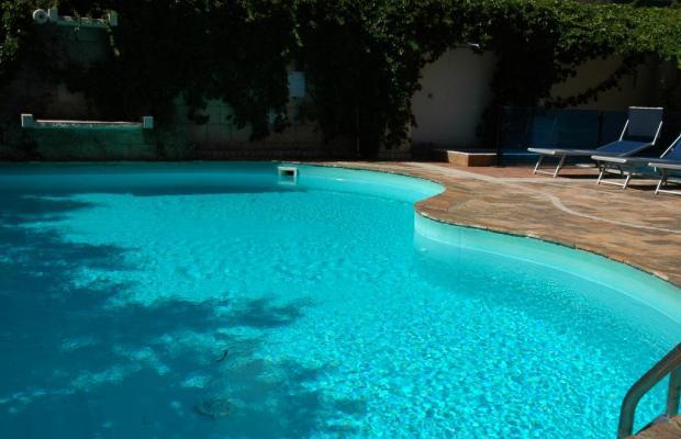 фотографии отеля Hotel Michelangelo Palace изображение №23