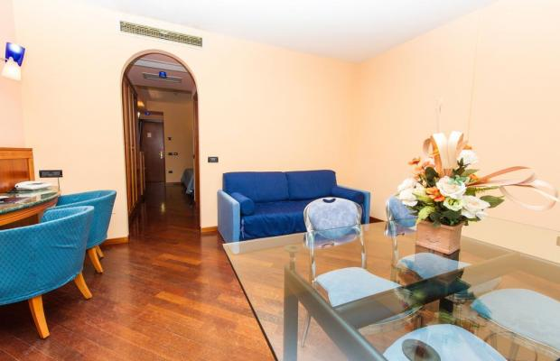 фотографии Hotel Michelangelo Palace изображение №12