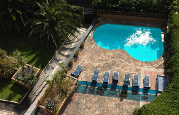 фотографии Hotel Michelangelo Palace изображение №8