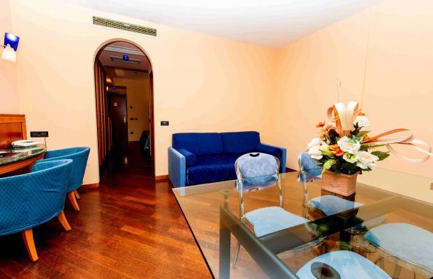фото отеля Hotel Michelangelo Palace изображение №5