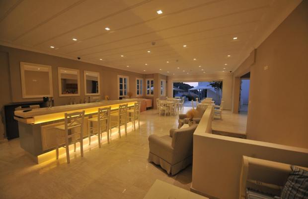 фотографии отеля Hotel Agios Nikitas изображение №27
