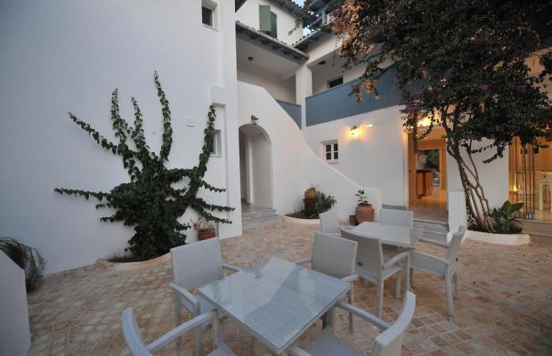 фотографии отеля Hotel Agios Nikitas изображение №23
