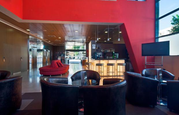 фотографии Hotel 4 Barcelona изображение №12
