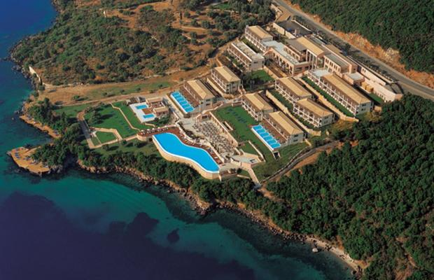 фото отеля Ionian Blue Bungalows & Spa Resort изображение №1