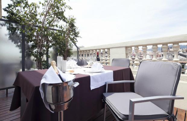фото отеля Hotel Acta Atrium Palace изображение №21