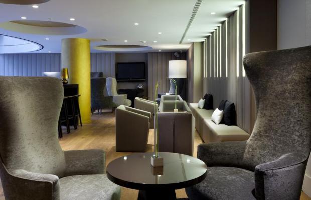 фотографии Condes De Barcelona Hotel изображение №20