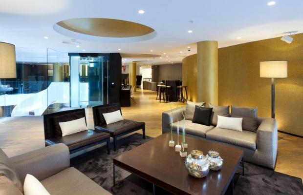 фото Condes De Barcelona Hotel изображение №18
