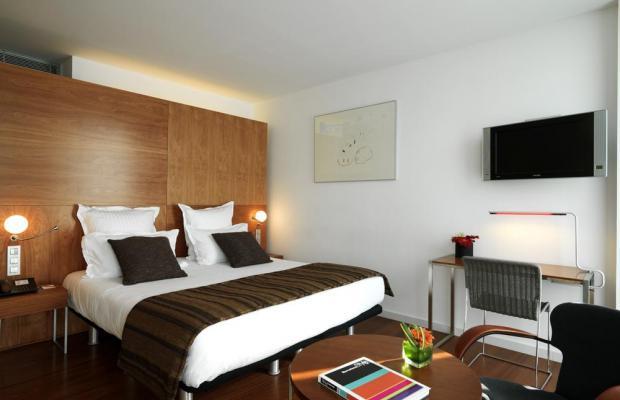 фото отеля Condes De Barcelona Hotel изображение №13