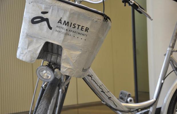 фото Sercotel Amister Art Hotel изображение №30