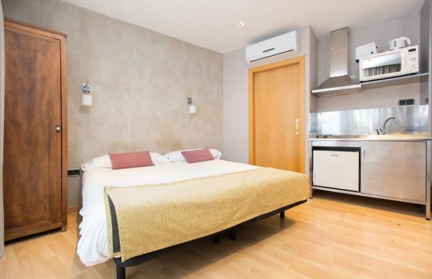 фотографии отеля AinB Born Tiradors Apartments изображение №7