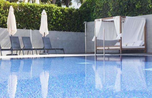 фото отеля Ibersol Antemare Spa Hotel изображение №21
