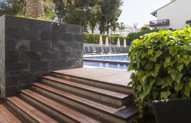 фотографии Ibersol Antemare Spa Hotel изображение №4