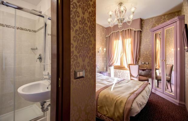 фотографии отеля Domus Cavanis изображение №3
