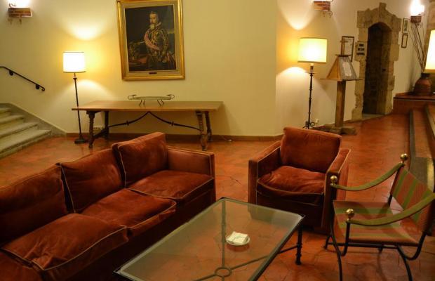 фото отеля Parador de Benavente изображение №5