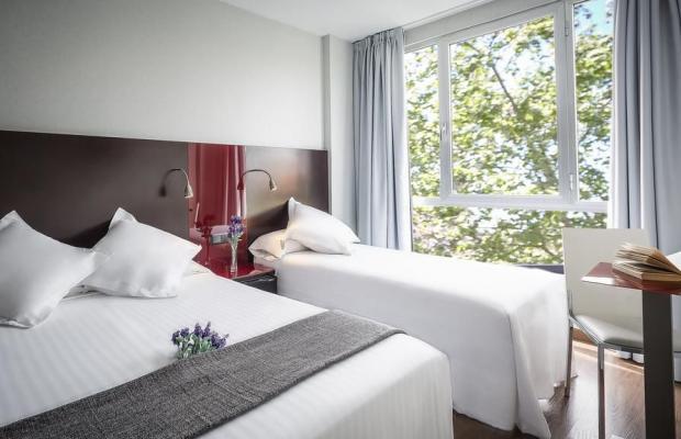 фотографии отеля Hotel Sant Antoni изображение №19
