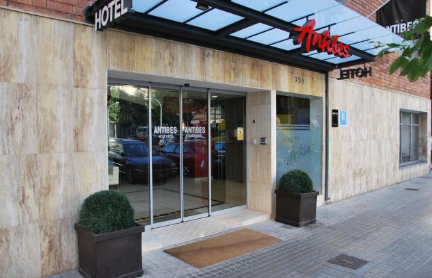 фотографии отеля Acta Antibes Hotel изображение №15