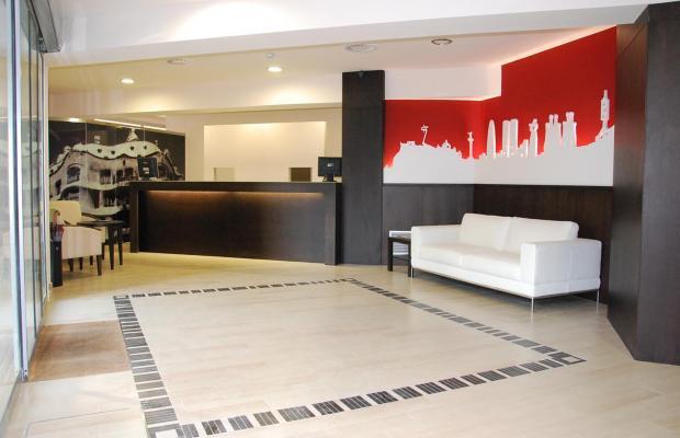фото отеля Acta Antibes Hotel изображение №5