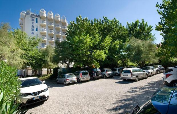 фотографии отеля Hotel Nuovo Diana изображение №3