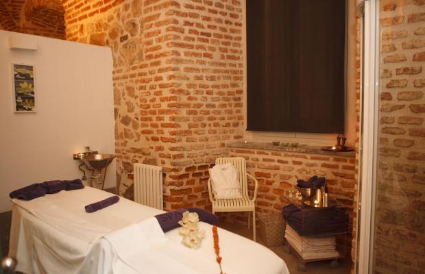 фотографии отеля Parador de la Granja изображение №19