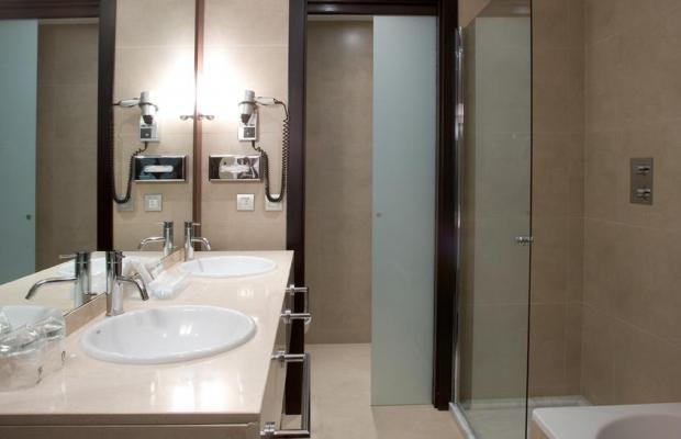 фотографии отеля Hotel NH Salamanca Puerta de la Catedral изображение №23