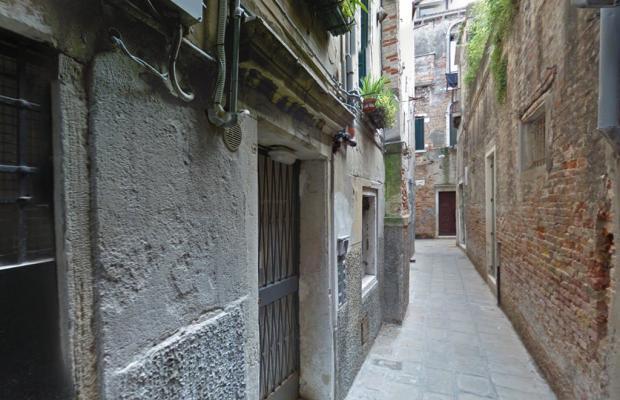 фотографии отеля Dogi Suites - San Marco Terrace apartment изображение №11