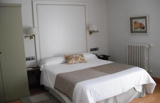 фотографии отеля Parador de Puebla Sanabria изображение №31