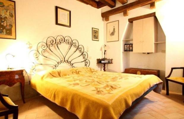фотографии отеля Grifone Apartments изображение №23