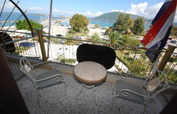 фото отеля Lefkas Hotel изображение №25