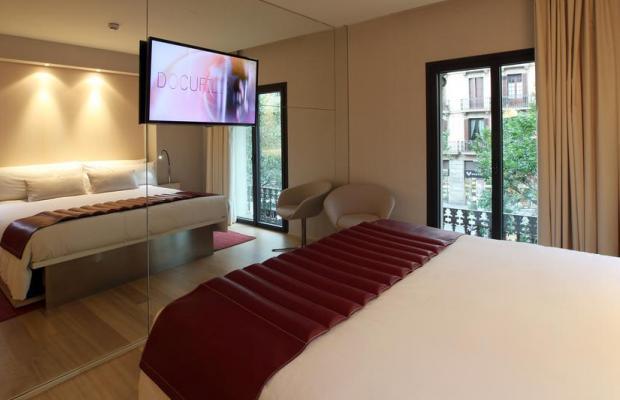 фото отеля Hotel Cram изображение №13