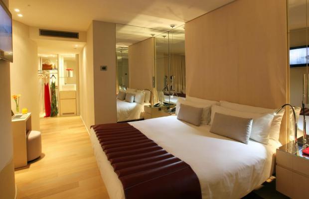 фотографии Hotel Cram изображение №4