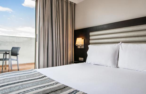 фото отеля Eurostars Cristal Palace изображение №45