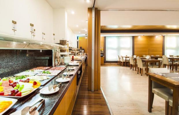фотографии отеля Eurostars Cristal Palace изображение №35