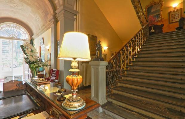 фотографии отеля HOTEL VILLA LIANA изображение №15