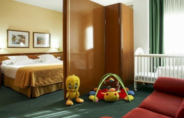 фото отеля Aparthotel Acacia изображение №33