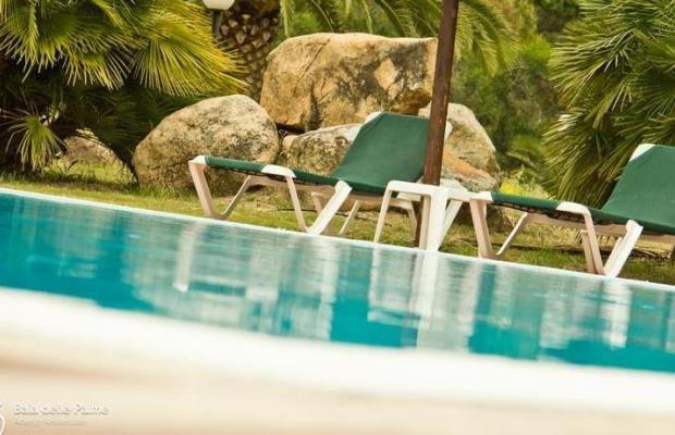 фотографии отеля Residence Baia delle Palme изображение №7