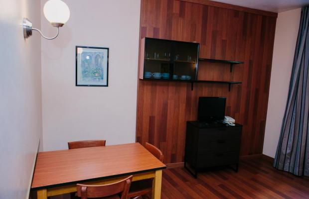 фотографии отеля Hotel Apartamentos Augusta изображение №15