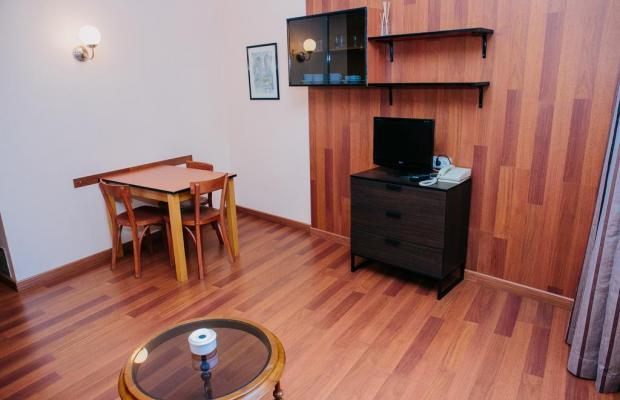 фото отеля Hotel Apartamentos Augusta изображение №13