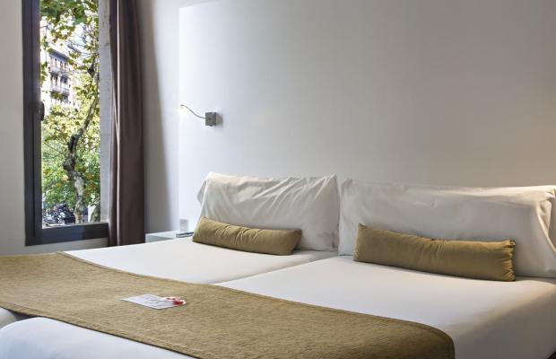 фото BCN Urban del Comte Hotel изображение №14