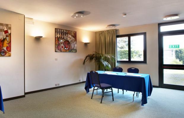 фотографии отеля Pacific Hotel Airport изображение №7