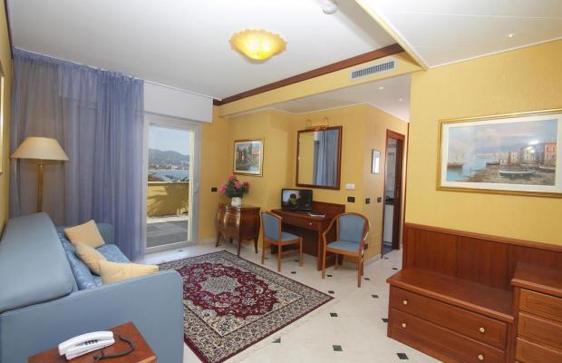 фотографии отеля Bellevue et Mediterranne изображение №3