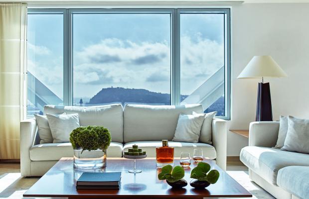 фотографии Hotel Arts Barcelona изображение №100