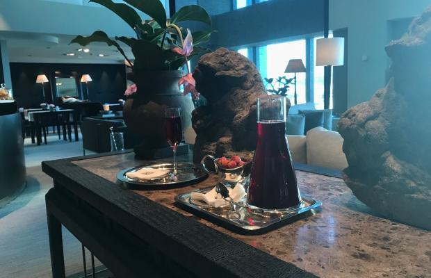фотографии Hotel Arts Barcelona изображение №68