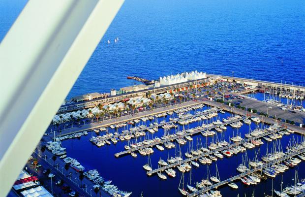 фото отеля Hotel Arts Barcelona изображение №65