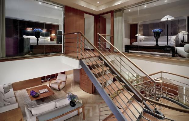 фото Hotel Arts Barcelona изображение №14