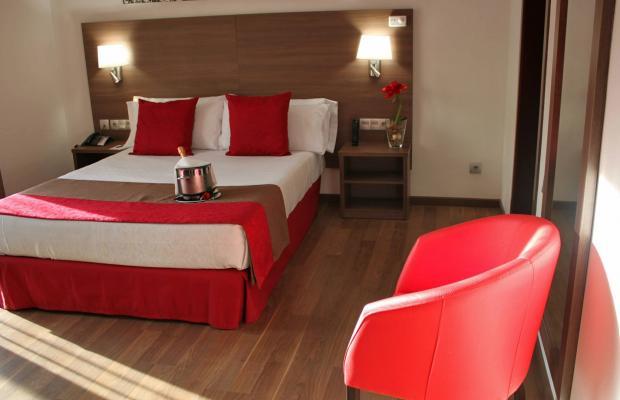 фото отеля Hotel Auto Hogar изображение №49