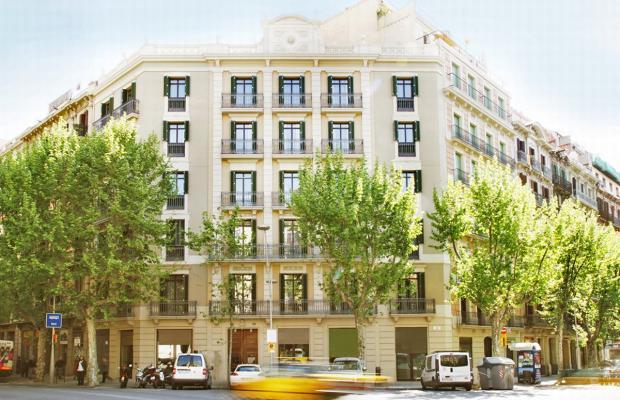 фото отеля MH Apartments Suites изображение №1