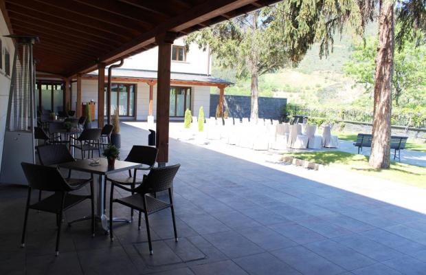 фотографии Parador de Villafranca del Bierzo изображение №8