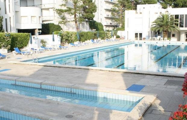 фотографии отеля DV Hotel Ritz изображение №83